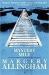 Mystery Mile (Albert Campion, #2)