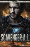 Scavenger by Timothy C. Ward
