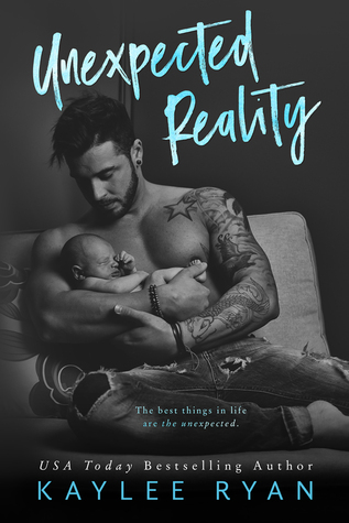 Unexpected Reality (Unexpected Arrivals, #1)