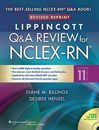 Billings Q&A Review 11E Revised Reprint + NCLEX 10,000 (12 Month Access) Package