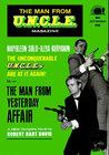 The Man From U.N.C.L.E. Magazine (vol. 4, no. 2, Sep. 1967)