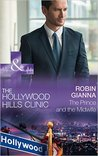 The Prince And The Midwife (The Hollywood Hills Clinic #5)