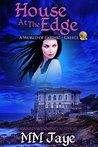 House at the Edge (A World of Gothic, Greece)