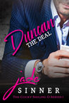 Duncan - The Deal (The Cocky Smiling O, #1)
