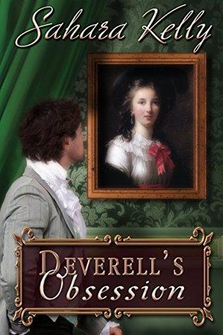 Deverell's Obsession: A Risqué Regency Romance