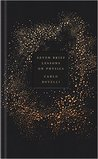 Seven Brief Lessons on Physics by Carlo Rovelli cover image