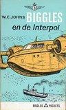 Biggles en de interpol by W.E. Johns