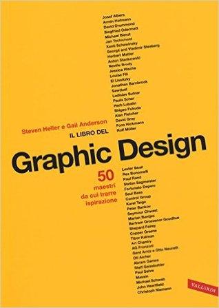 il libro del graphic design
