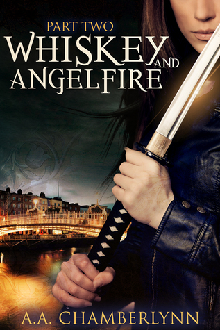 Whiskey and Angelfire (Zyan Star Book 2, Part 2)
