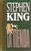 La tienda by Stephen King