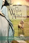 The Walls of Arad (Journey to Canaan #3)