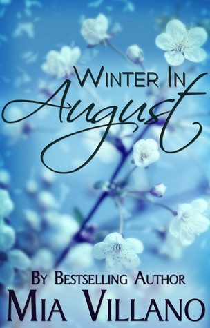 Winter in August
