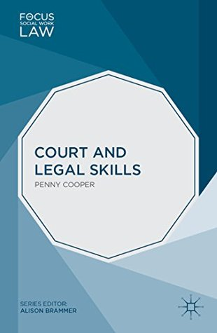 Court and Legal Skills
