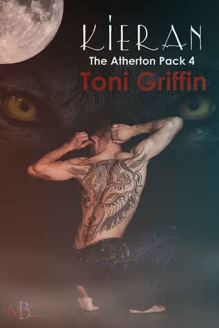 Kieran (The Atherton Pack, #4)