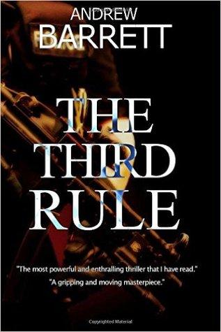 The Third Rule (Eddie Collins #1)