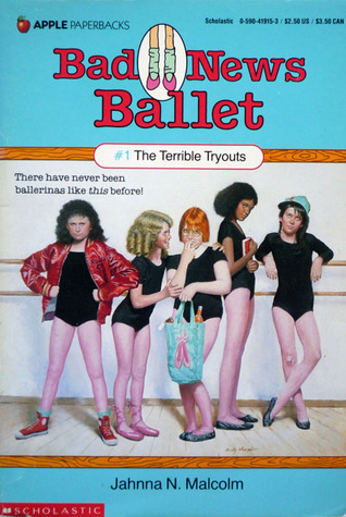 The Terrible Tryouts