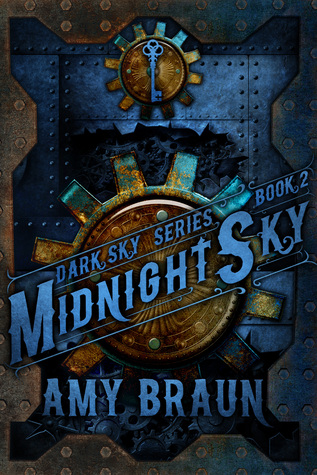 Midnight Sky by Amy Braun