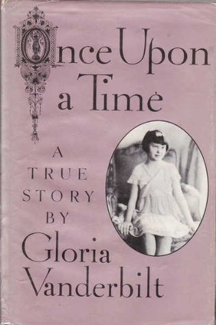 ONCE UPON A TIME: A TRUE STORY