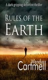 Rules of the Earth: A dark disturbing detective thriller