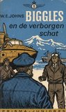 Biggles en de verborgen schat by W.E. Johns