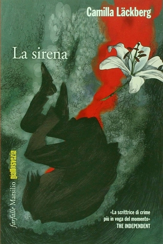 La sirena (Fjällbacka, #6)