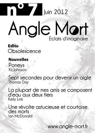 Revue Angle Mort N°7 (Juin 2012)