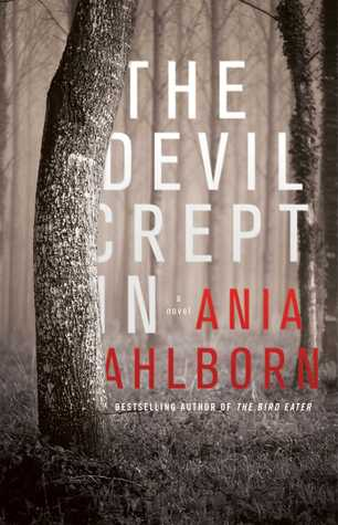 Image result for the devil crept in cover