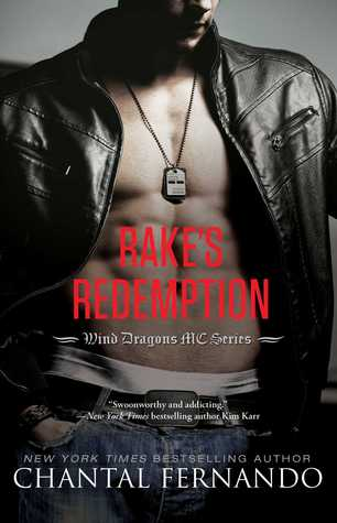 Rakes Redemption(Wind Dragons MC 4)