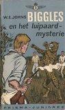 Biggles en het luipaard-mysterie by W.E. Johns