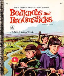 Walt Disney Productions Presents: Bedknobs and Broomsticks