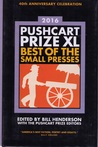 The Pushcart Priz...