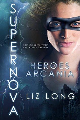 SuperNova by Liz Long thumbnail