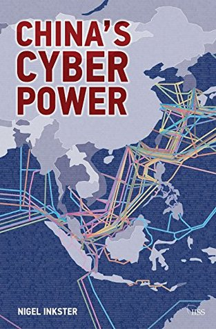 China's Cyber Power (Adelphi Book 456)