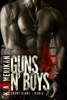 Guns n' Boys: Paris (Guns n' Boys, #2.1)
