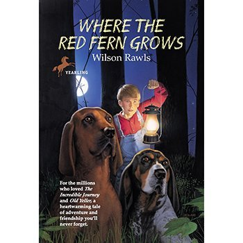 Where The Red Fern Grows: Reproducible Activity Book