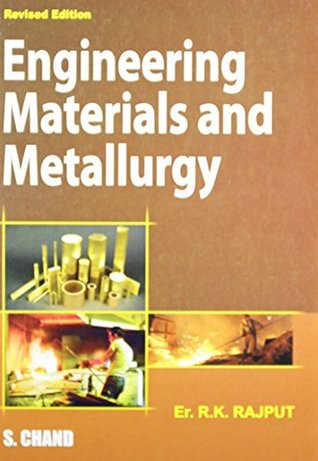 Engineering materials metallurgy by rk rajput 30359561 fandeluxe Image collections