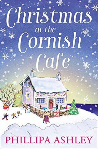 Christmas at the Cornish Cafe(The Penwith Trilogy 2)