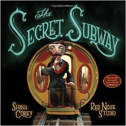 The Secret Subway