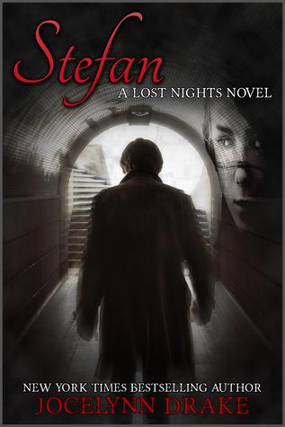 Stefan(Lost Nights 1)