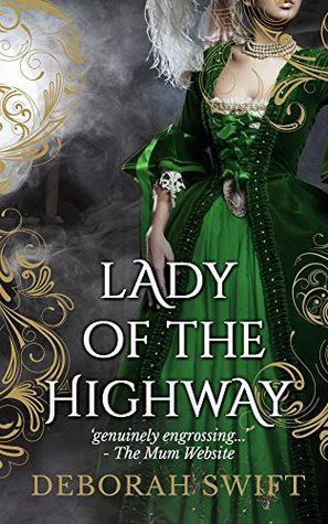 Lady of the Highway (The Highway Trilogy...