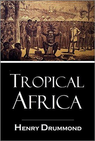 Tropical Africa (1889)
