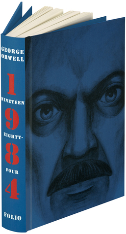 1984 By George Orwell 2 Star Ratings