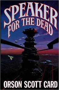 Speaker for the Dead (Ender's Saga, #2) por Orson Scott Card