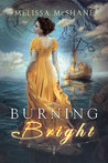 Burning Bright (The Extraordinaries, #1)