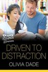 Driven to Distraction (Lovestruck Librarians, #5)