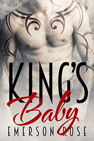 Kings Baby (Bad Boy Heroes 1) (ePUB)
