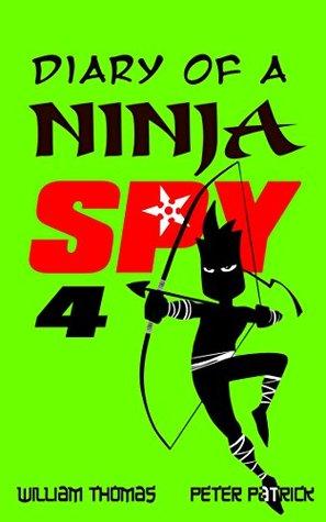 Diary of a Ninja Spy 4: Clone Army!