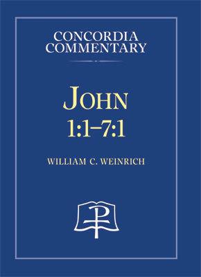 John 1:1-7:1
