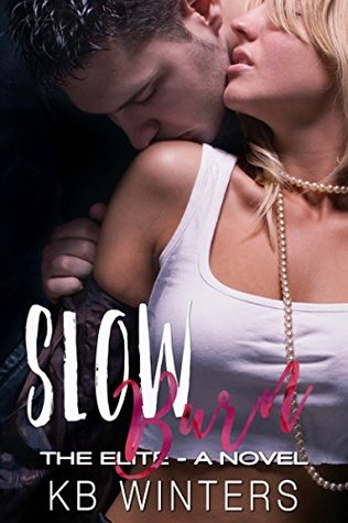 Slow Burn - A Novel: The Elite (The Elite - Boomer and Player, #6)
