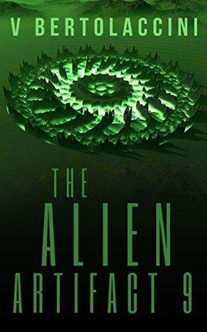 The Alien Artifact 9 (Novelette)
